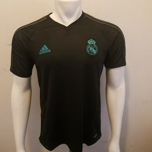 Other - REAL MADRID TRAINING JERSEY
